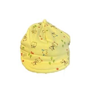 Mũ Vải Cotton Lưỡi Trai bé sơ sinh BabyBean thumbnail