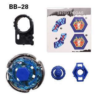 BB-28 4D Toupie Beyblade Pegasus Set Toys