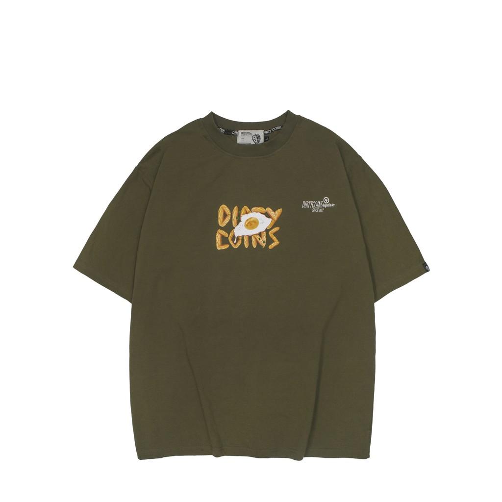 DirtyCoins Oops La T-Shirt
