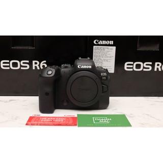 Máy ảnh Canon EOS R6, Mới 100% (Chính hãng Lê Bảo Minh)