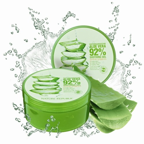 Gel lô hội dưỡng thể Nature Republic Aloe Vera 92% Soothing - 3512911 , 790514854 , 322_790514854 , 170000 , Gel-lo-hoi-duong-the-Nature-Republic-Aloe-Vera-92Phan-Tram-Soothing-322_790514854 , shopee.vn , Gel lô hội dưỡng thể Nature Republic Aloe Vera 92% Soothing