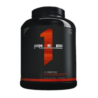 Rule 1 Protein 5Lbs – Sữa đạm dùng cho người tập thể thao