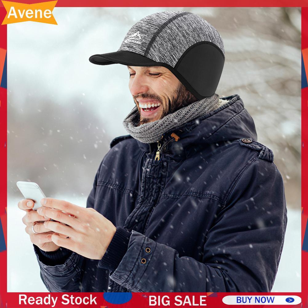 Mũ Trượt Tuyết Bảo Vệ Tai Chống Gió Tiện Dụng