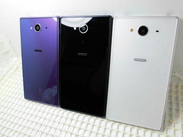 Điện thoại nhật - Sharp Aquos Xx2 502sh - viền siêu mỏng
