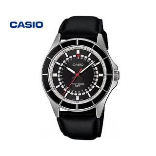 Đồng hồ nam CASIO MTF-118L-7AVDF chính hãng - Bảo hành 1 năm, Thay pin miễn phí