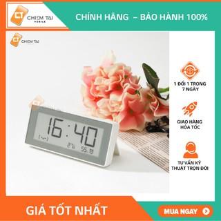 Đồng hồ tích hợp nhiệt ẩm kế Miao Miao MHO-C303