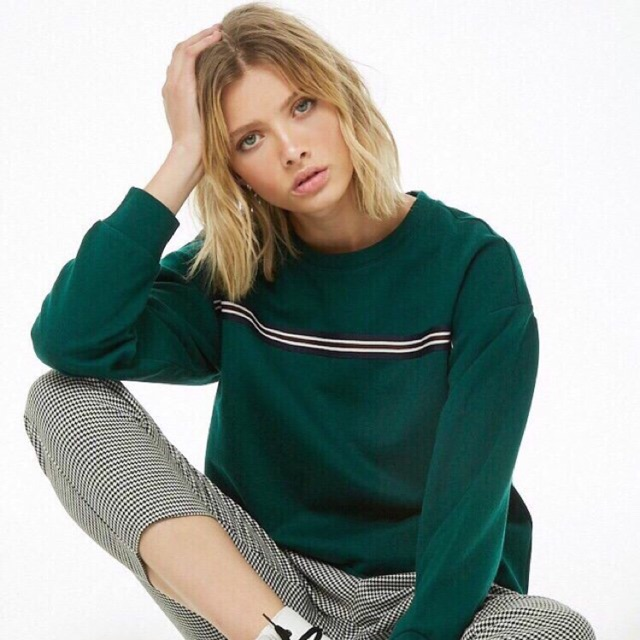 Áo Sweater F21