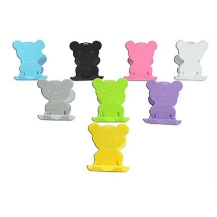 [Rẻ]: Giá đỡ điện thoại hình Gấu Teddy dễ thương