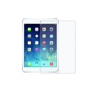 Miếng dán màn hình Ipad air 1 air 2 ipad 2017 2018 ipad pro 9.7 loại trong không cường lực và mờ giảm vân tay