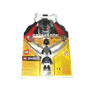 Nhân vật Garmadon – Lego Ninjago 111901