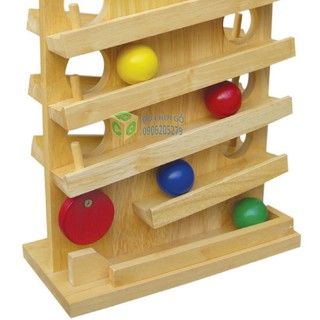 Trò chơi lăn bóng Winwintoys