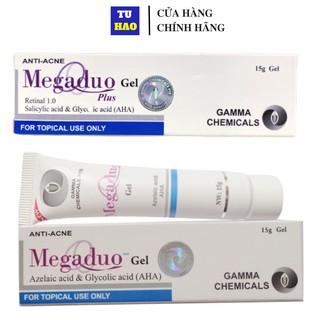 Gel Giảm Mụn Ẩn Và Thâm Gamma Megaduo Gel 15 gram – Từ Hảo