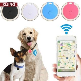 Thiết Bị Chống Lạc Thông Minh Bluetooth 4.0 Hình Tròn thumbnail