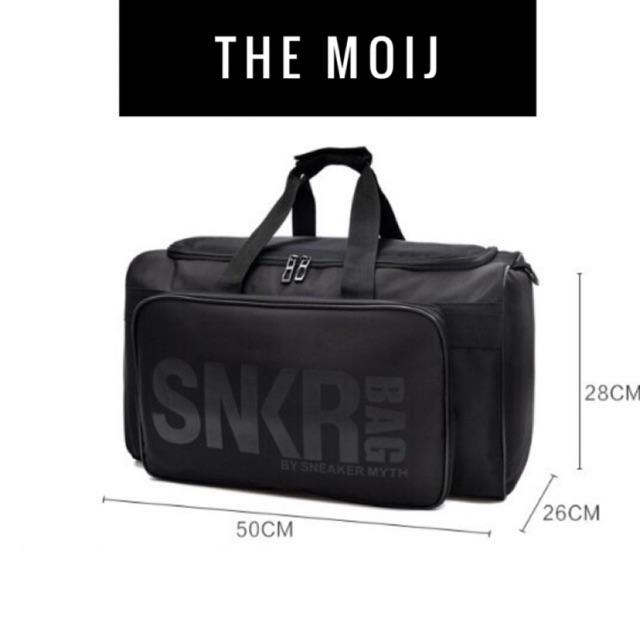 Túi đựng giày Sneaker - SNKR BAG - SNEAKER BAG