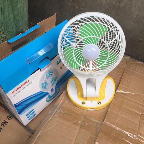 Quạt Tích Điện 5580 Mini Fan 2 In 1 Gấp Gọn - 14354478 , 2271547667 , 322_2271547667 , 199000 , Quat-Tich-Dien-5580-Mini-Fan-2-In-1-Gap-Gon-322_2271547667 , shopee.vn , Quạt Tích Điện 5580 Mini Fan 2 In 1 Gấp Gọn