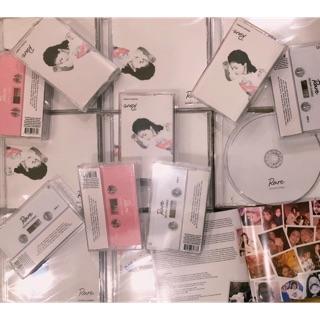 Rare Standard CD