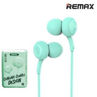 [Mã ELFLASH5 giảm 20K đơn 50K] Tai nghe Remax RM-510 hàng chính hãng
