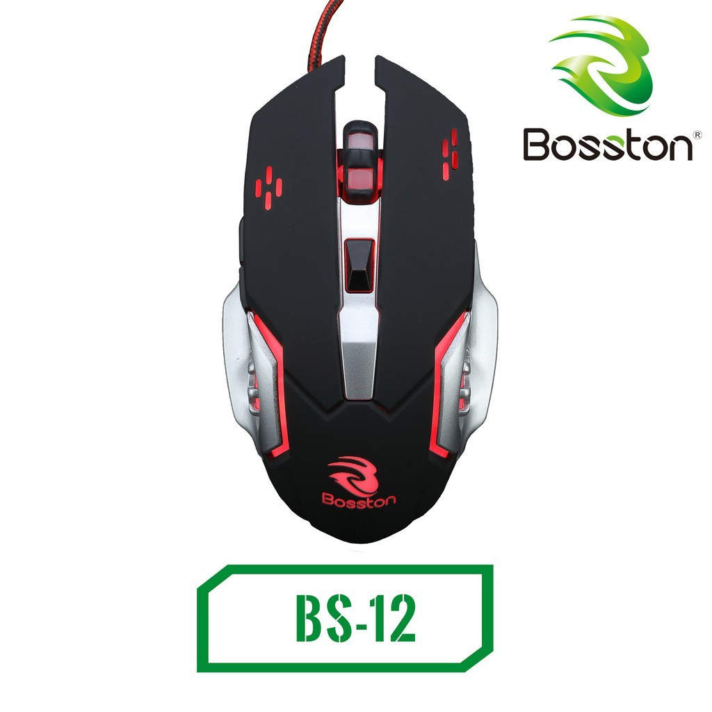 MOUSE BOSTON BS12-LED CHUYÊN GAME