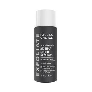 Hình ảnh Dung dịch loại bỏ tế bào chết Paula's Choice Skin Perfecting 2% BHA Liquid Exfoliant 118 ml Mã 2010-1