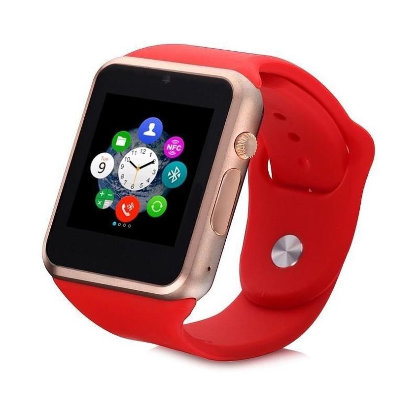 Đồng hồ thông minh smartwatch AW08 Q8 (Đỏ)                 - 15209264 , 181138927 , 322_181138927 , 219000 , Dong-ho-thong-minh-smartwatch-AW08-Q8-Do-----322_181138927 , shopee.vn , Đồng hồ thông minh smartwatch AW08 Q8 (Đỏ)