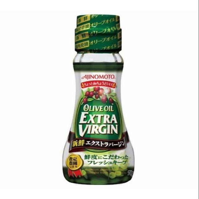 Dầu Olive Extra Virgin Ajinomoto Nhật Bản 70g - 13904495 , 1697206110 , 322_1697206110 , 52000 , Dau-Olive-Extra-Virgin-Ajinomoto-Nhat-Ban-70g-322_1697206110 , shopee.vn , Dầu Olive Extra Virgin Ajinomoto Nhật Bản 70g