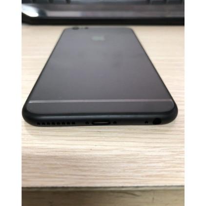 Vỏ Iphone 6s Plus Màu Đen Nhám