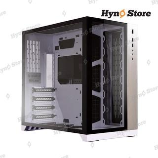 Vỏ case máy tính LIANLI O11 DYNAMIC White - Hyno Store thumbnail