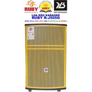 LOA KÉO RUBY R-J505G thumbnail