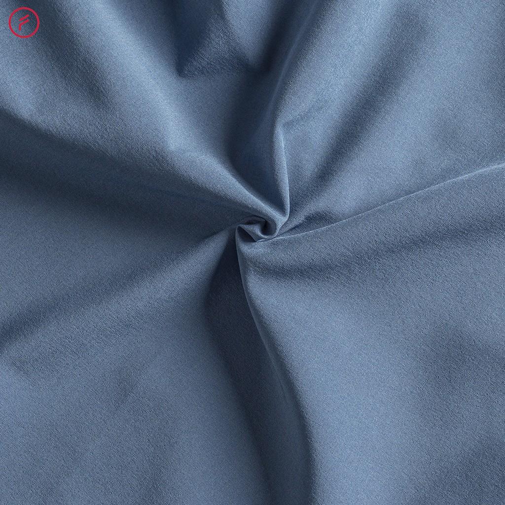 Quần đùi nam Fasvin Q21450.21 vải gió chun co giãn mềm mại thoải mái