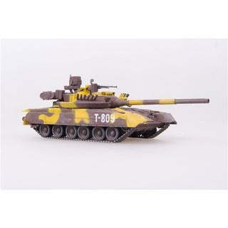 Mô hình xe tăng T-80UM1 OMSK 2009s tỉ lệ 1:72