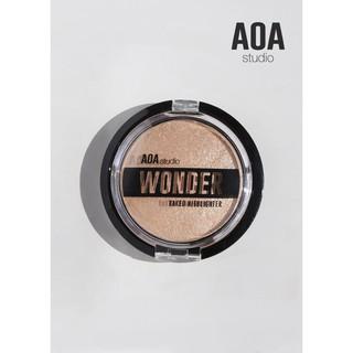 [SHOPMISSA] Phấn highlight AOA Wonder Baked Highlighter thumbnail