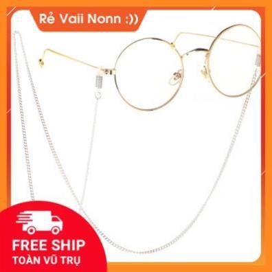 (ChấtLượng) Dây đeo kính sành điệu phong cách kính bà ngoại item hot hit nhất hiện nay