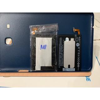 Pin HTC One E8, One M8 (B0P6B100) dung lượng 2600mAh thumbnail