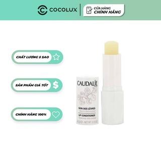 Son dưỡng môi Caudalie Lip Conditioner Nourishes & Anti- Oxydant - Pháp thumbnail
