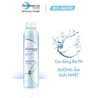 [HB Gift] Nước khoáng dưỡng da ẩm mượt mịn màng Bio-Essence Bio-Water Water Energizing 300ml
