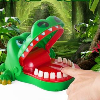 [sale đón têt ] Combo Đồ chơi cá sấu cho bé ..!