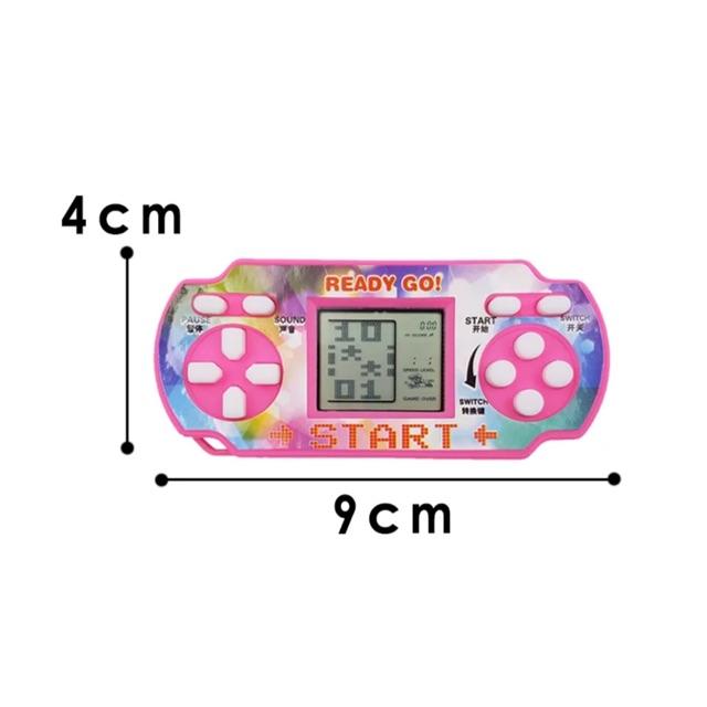 Máy chơi điện tử cầm tay( loại nhỏ)