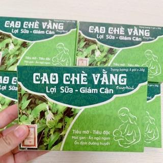 Cao Chè Vằng Cung Đình Lợi Sữa - Giảm Cân thumbnail
