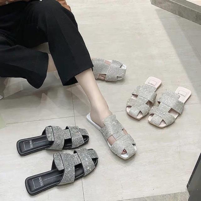 Giày sục xinh OD