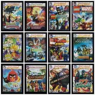 Playstation 2 Băng Cát Xét Ghi Âm thumbnail