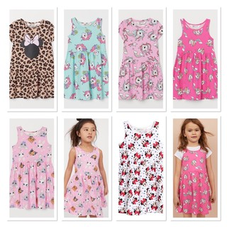 Váy ba lỗ bé gái h.m