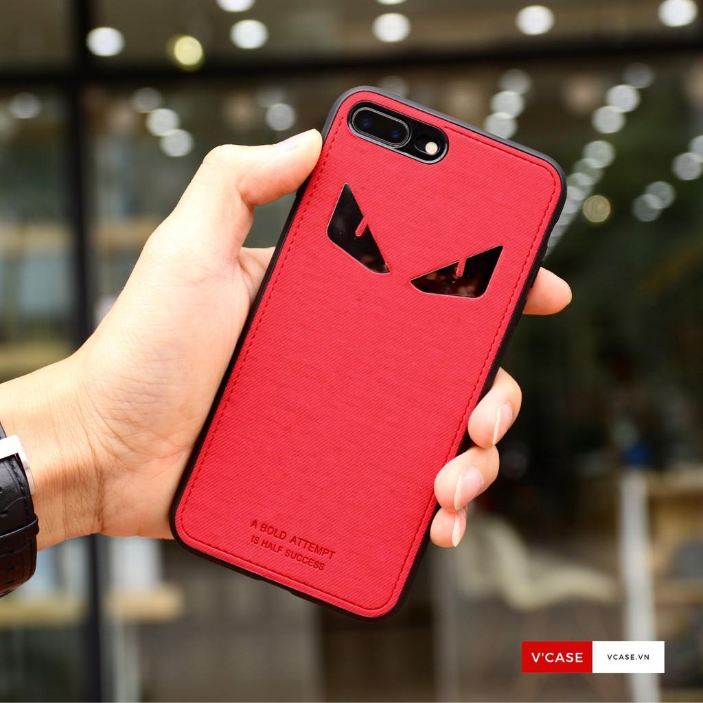 Ốp Lưng Fendi Iphone 6Plus/7Plus/8Plus/XS Max