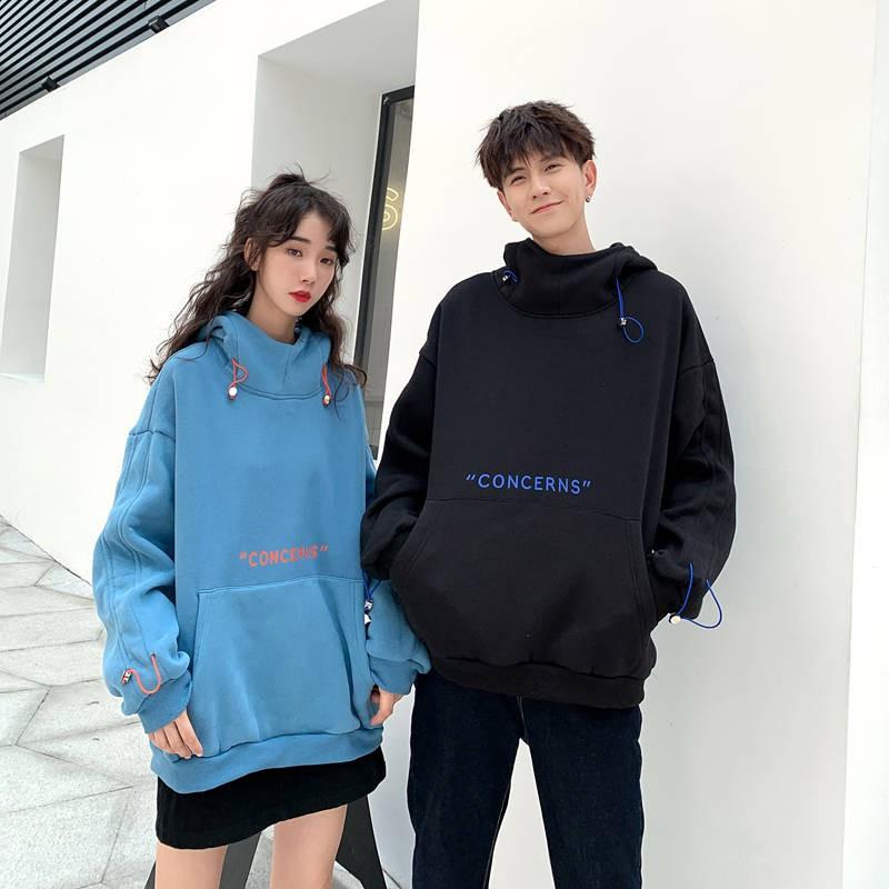 Áo Sweater Thời Trang Cho Cặp Đôi