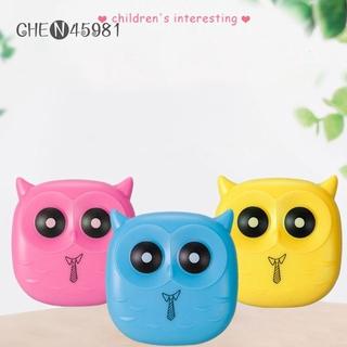 Đèn Ngủ Led Hình Cú Mèo Đáng Yêu Chen45981