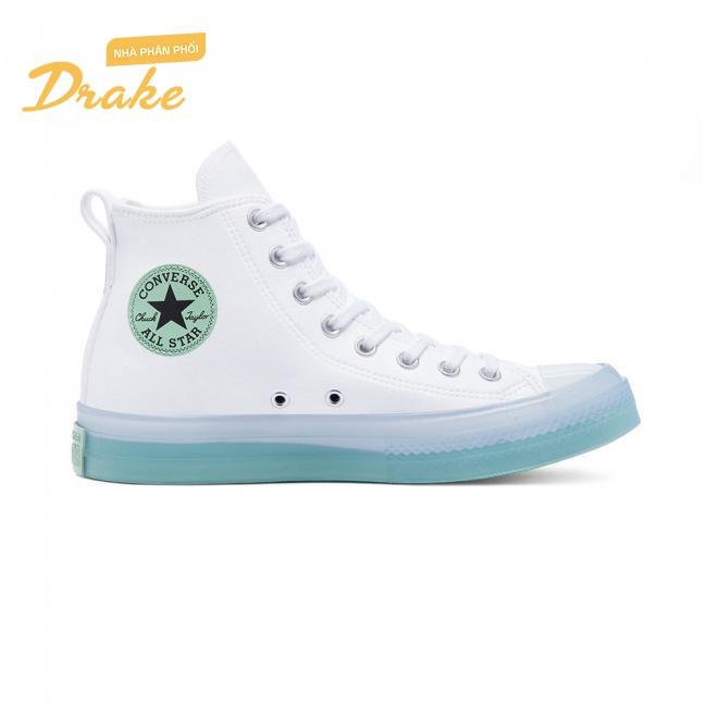 Giày Sneaker Converse Chuck Taylor All Star CX Black Ice 169607C