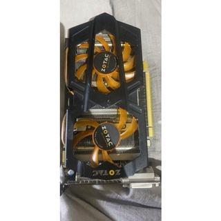 Gtx 660 zotac gãy fan thumbnail