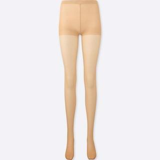 Quần tất Uniqlo Comfort Beauty Stockings set 2 đôi thumbnail
