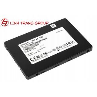 Ổ Cứng SSD 2.5 SATA Micron 1100 256GB-BH 3 năm