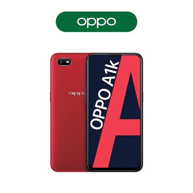 Điện Thoại Oppo A1K 2GB/32GB - Hàng Chính Hãng