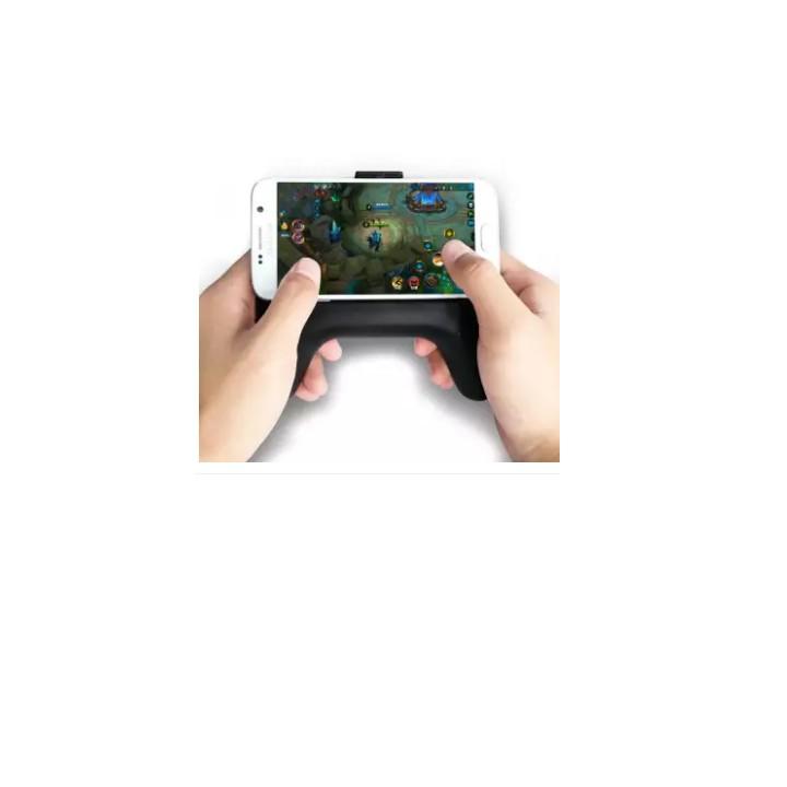 Tay cầm giúp chơi game, xem phim trên điện thoại có chân đỡ 1000000879
